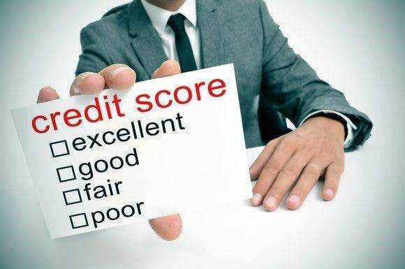 Consumer credit - what makes it stand out?